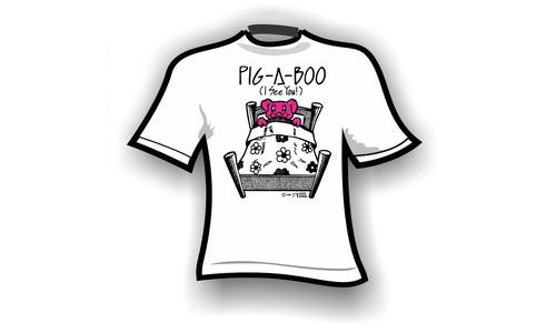 kids – pig a-boo